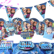 Party Packs & Sets