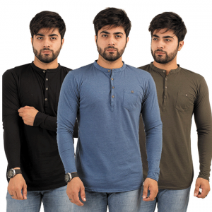 Pack of 3 T-Shirts