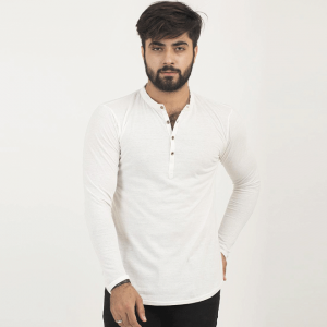White color T-Shirt